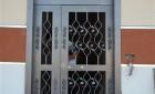 Bina Giriş Kapıları